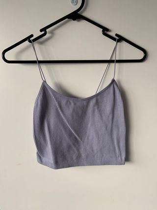 Glassons seamless tank