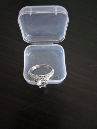 Fashion Diamond Ring