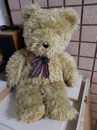 🚚 #泰迪熊 #Teddy bear