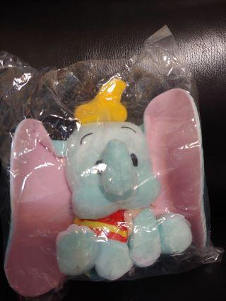 小飛象毛公仔 Dumbo