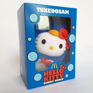 Hello Kitty - Tuxedosam Plush Toy