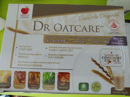Dr Oatcare