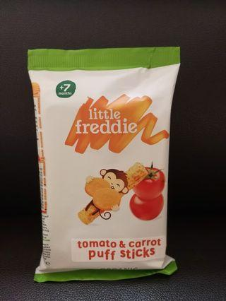 Little Freddie Snack