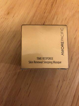 AMORE PACIFIC skin renewal sleeping masque
