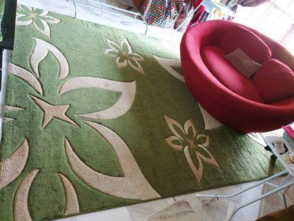 XL Carpet rug