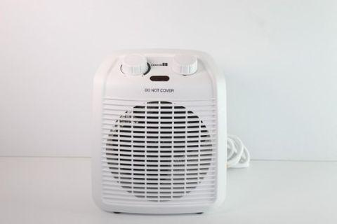 #161 Center - 2kW Upright Fan Heater