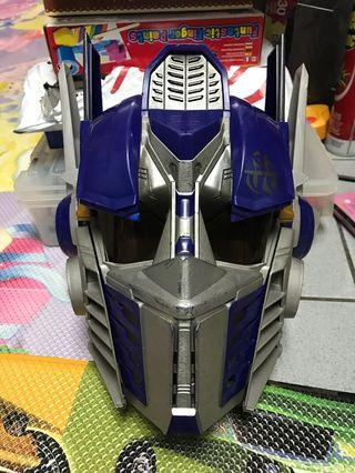 Optimus Prime Voice Changer - Today Offer!!