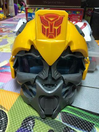 Transformers Bumblebee Voice Changer - Today Offer!!