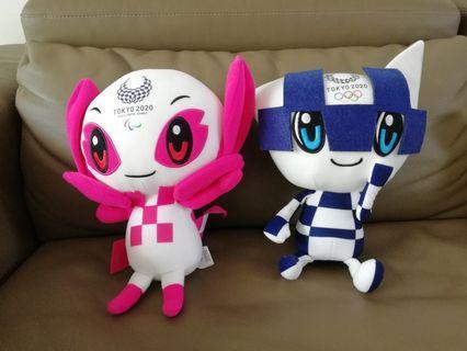 tokyo olympic merchandise 2020