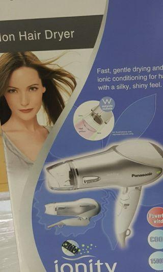 🚚 Panasonic Hair Dryer