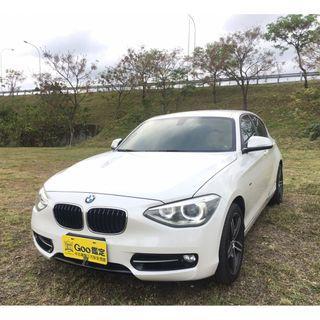 2012年 BMW 118I M SPORT
