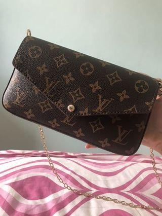 Louis Vuitton Wallet Purse Bag