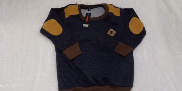 Sweater anak Harajuku