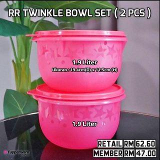 Twinkle Bowl Set