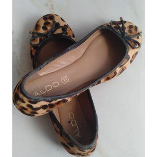 Sepatu merk ALDO ukuran 39