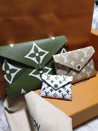 Louis Vuitton kirigami monogram giant lv #EndgameYourExcess