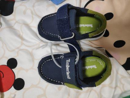 Timberland toddle baby shoe uk3. 5