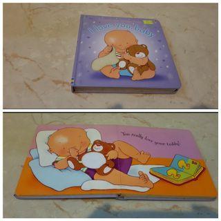 🚚 [Pre-Owned] Snuggly bedtime book & Nursery Rhymes