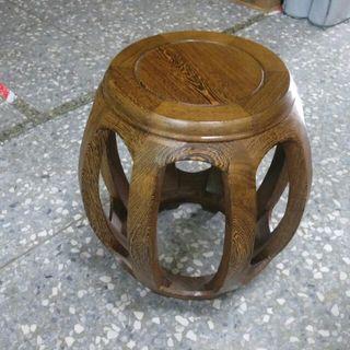 雞翅木泡茶桌椅組 茶几