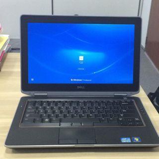 Dell Latitude E6320 laptop - Core i5 2nd Gen