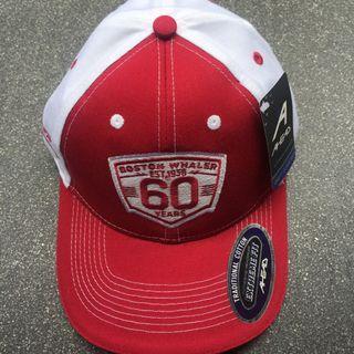 Boston Whaler vintage cap