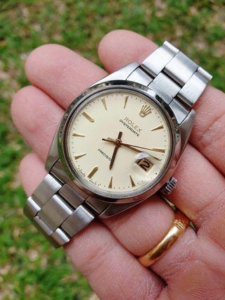 *Vintage Sales* Rolex Oyster Precision Ref. 6694