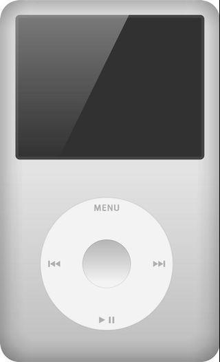 🚚 Apple i pod30GB
