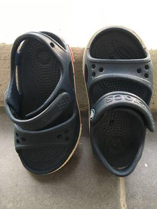 Authentic crocs free postage