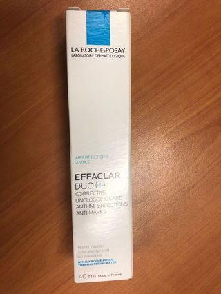 La Roche Posay Effacler DUO+ (40ml)