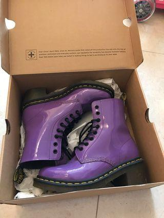 Dr Martens 女裝boot
