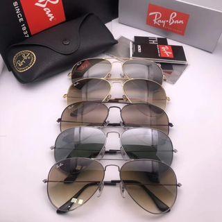 Rayban Sunglasses Rb3025
