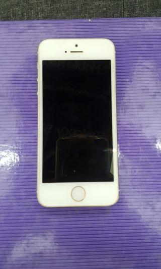Secondhand  IPHONE 5 32gb FULL sets original