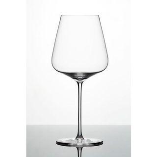 Zalto Glasses 'Zalto Denk'Art' Bordeaux Glass in Gift Box 24 cm