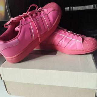 Preloved Sneakers Adidas Superstar