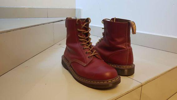 Dr.Martens Boots MIE