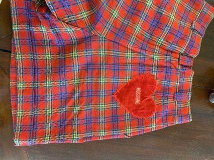 🚚 Moschino品牌短褲