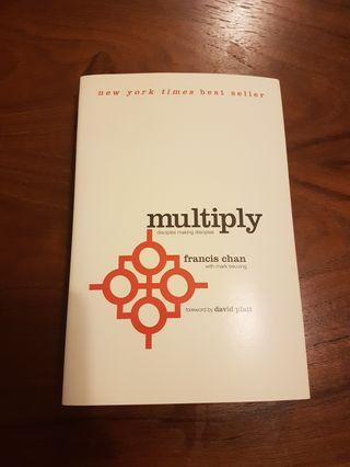 🚚 Multiply disciples making disciples (by Francis Chan)
