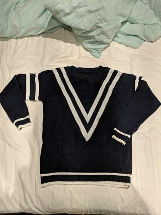 (New) Knitwear suitable for size 8
