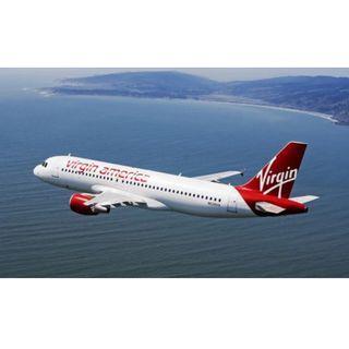 BIG SAVINGS VIRGIN AIRLINES AUD40 OFF