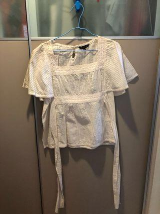 Southaven blouse