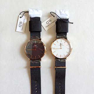 Daniel Wellington Cornwall Watch (in-stock)