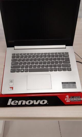 Promo Laptop Lenovo IP330 Bisa Cicilan Tanpa Kartu Kredit