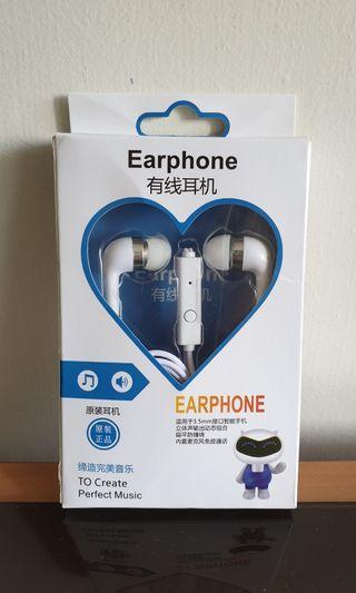 🚚 Earphone