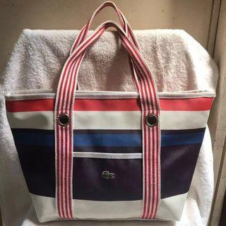 RERPICED: Lacoste Shoulder Bag