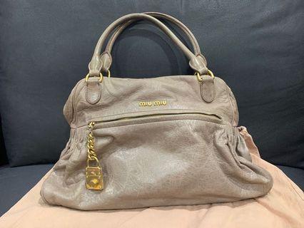 🚚 Miu Miu Bag 100% Authentic