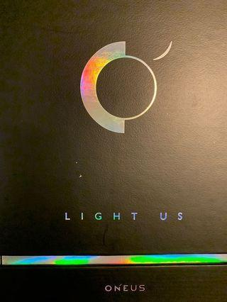 WTS/WTT ONEUS Light US