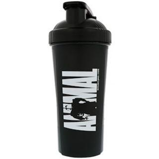 Universal Nutrition, Animal Shaker Cup, Black/White, 30 oz