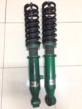 Adjustable Tein