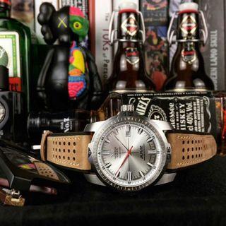 Vostok Russian watches
