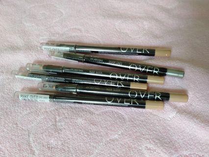 NEW Make Over Eyeliner Pensil